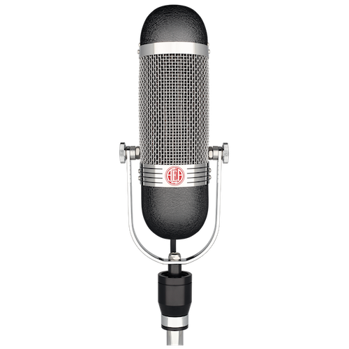 Mic in recording booth png. Near field vs far