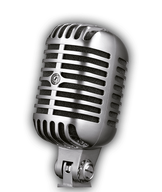 Mic in recording booth png. Home studio guide what