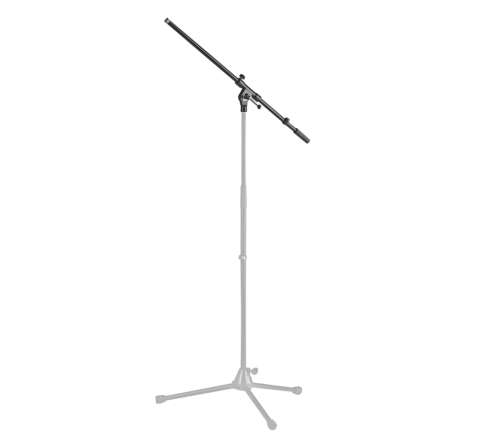 Mic on stand png. Cst boom arm for