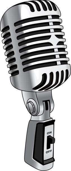 Mic vector png. Microphone psd official psds