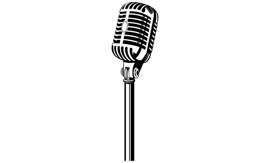 Mic vector png. Picture peoplepng com