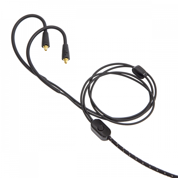 Mic with cord png. Audiofly replacement cable for
