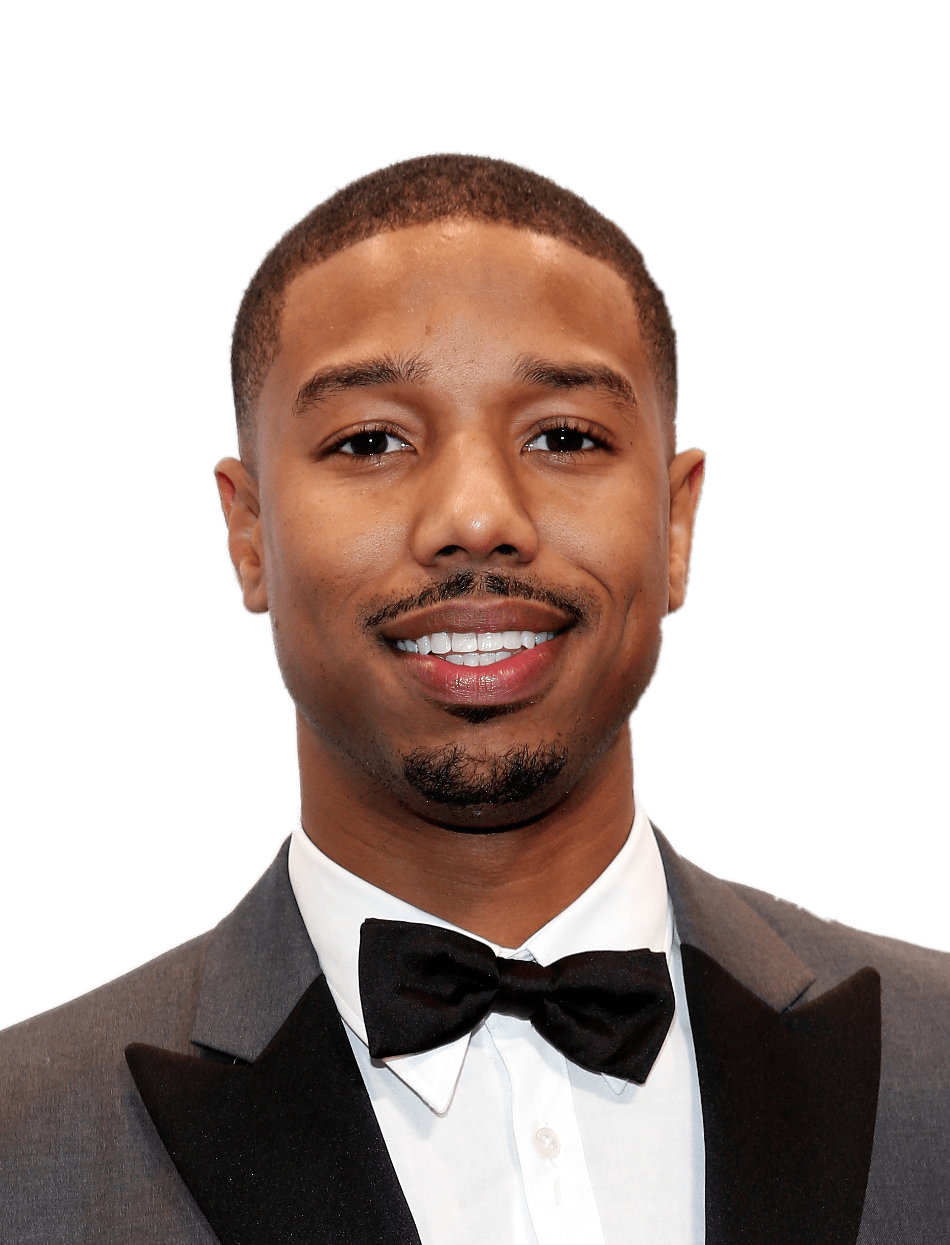 Michael b jordan png. Bow tie transparent stickpng