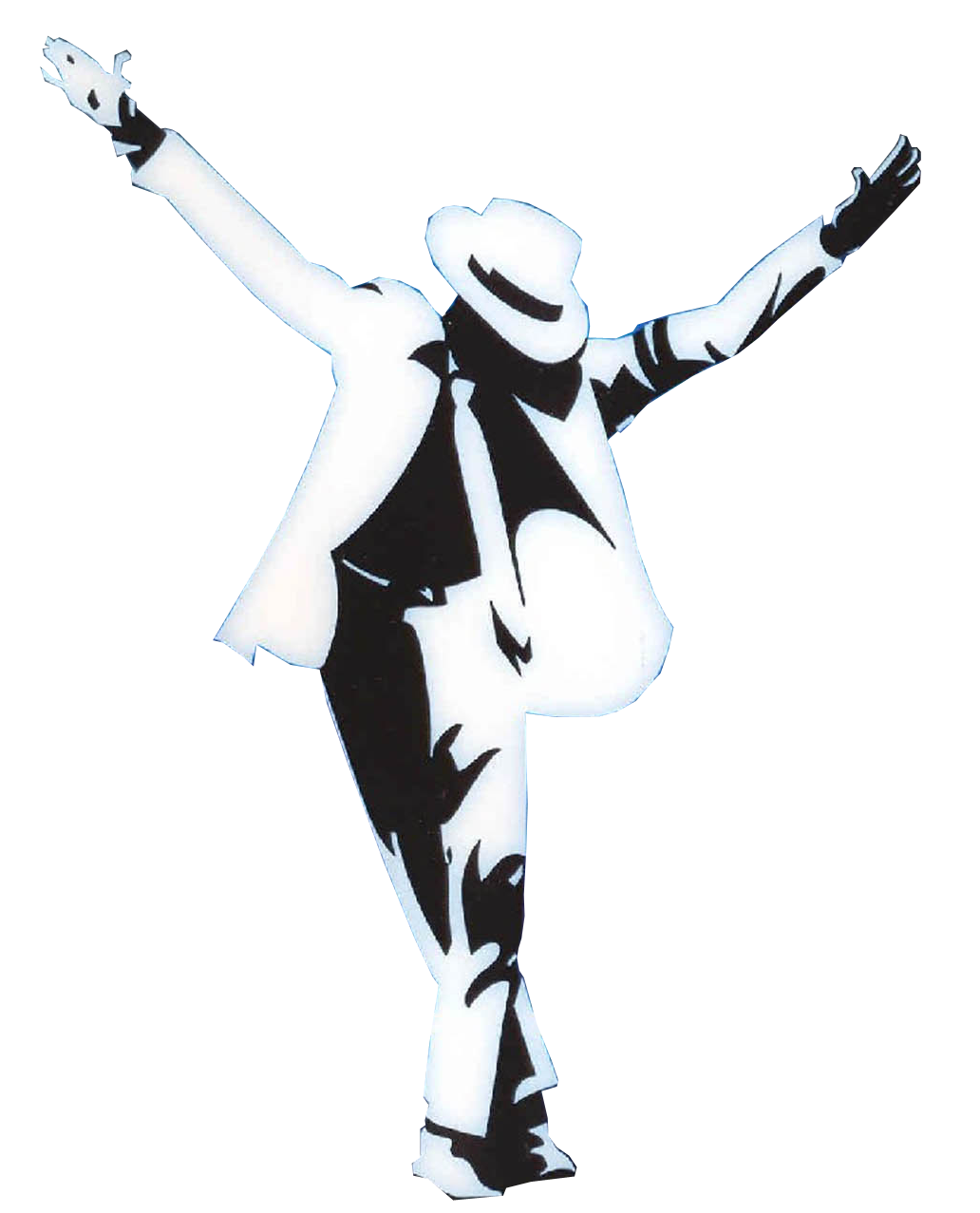 Michael jackson dancing png. Images free download
