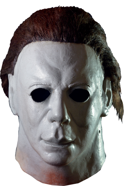 michael myers mask png