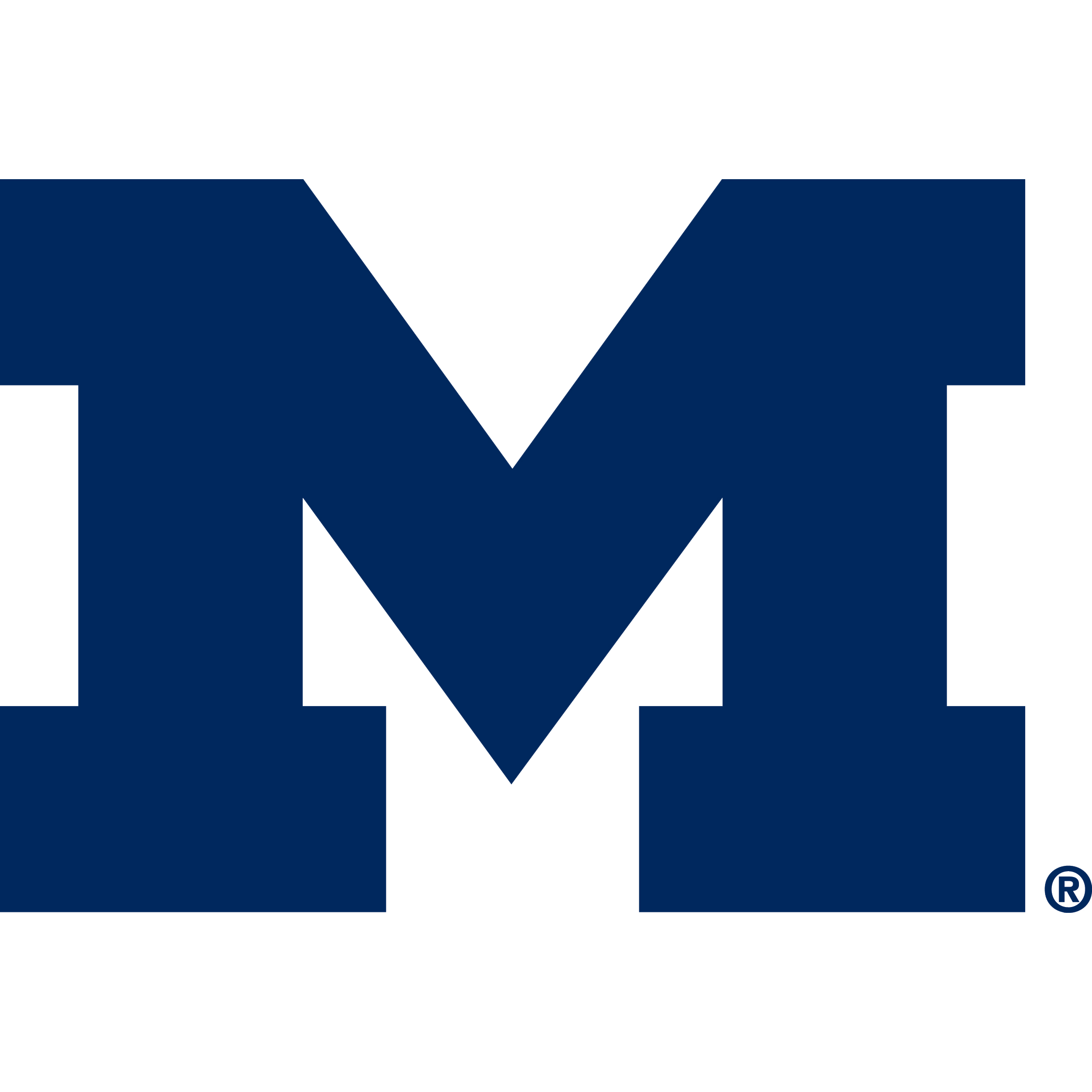 Michigan logo png. Wolverines schedule stats latest