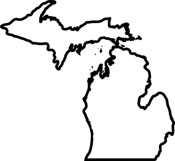 transparent g michigan