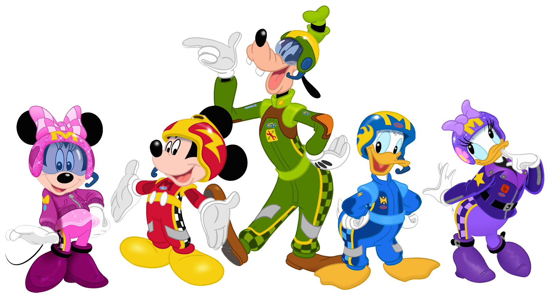 Mickey and friends png. Image gangroadsters wiki fandom