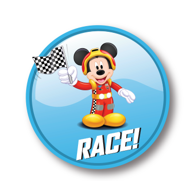 Mickey and the roadster racers png. Roaster racing adventures just