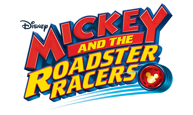 mickey and the roadster racers png