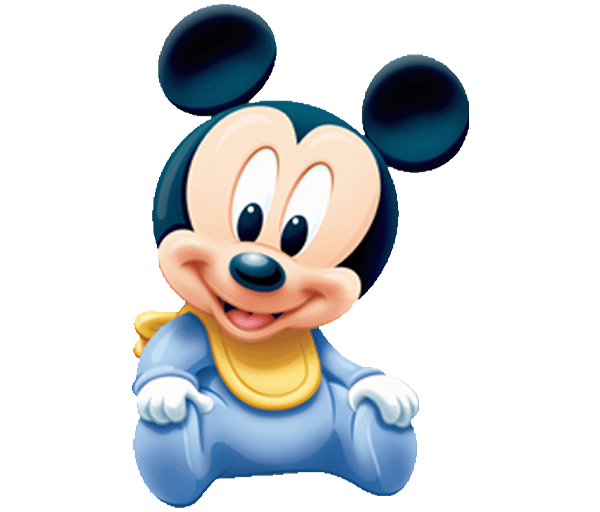 Mickey baby png. Mickeymouse babe bebe