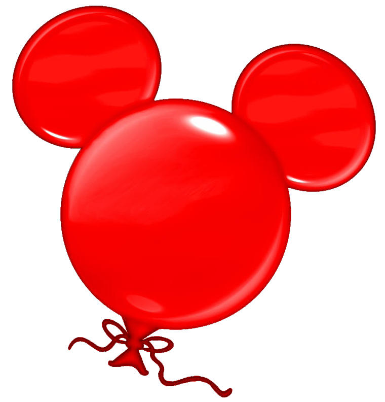 Mickey balloon png. Disney heads pinterest mouse