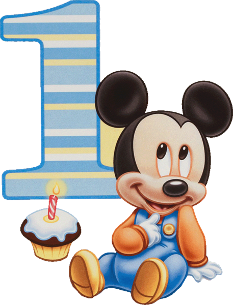 Mickey bebe png. Mouse