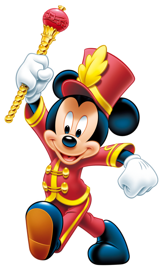 Mickey birthday png. Mouse clip art image