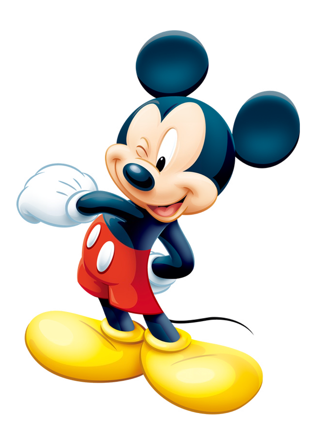 Mickey mouse vector png. Images free download