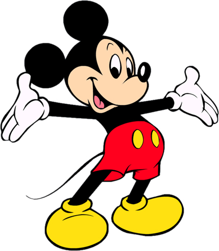 Mickey clipart beautiful. Free mouse backgrounds full