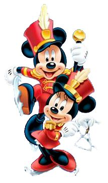 Mickey clipart circus. Best and minnie