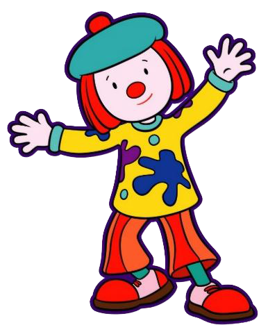 Mickey clipart circus. Jojo png library mouse