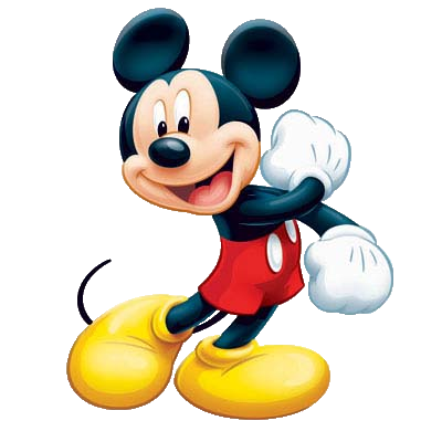mickey mouse png transparent