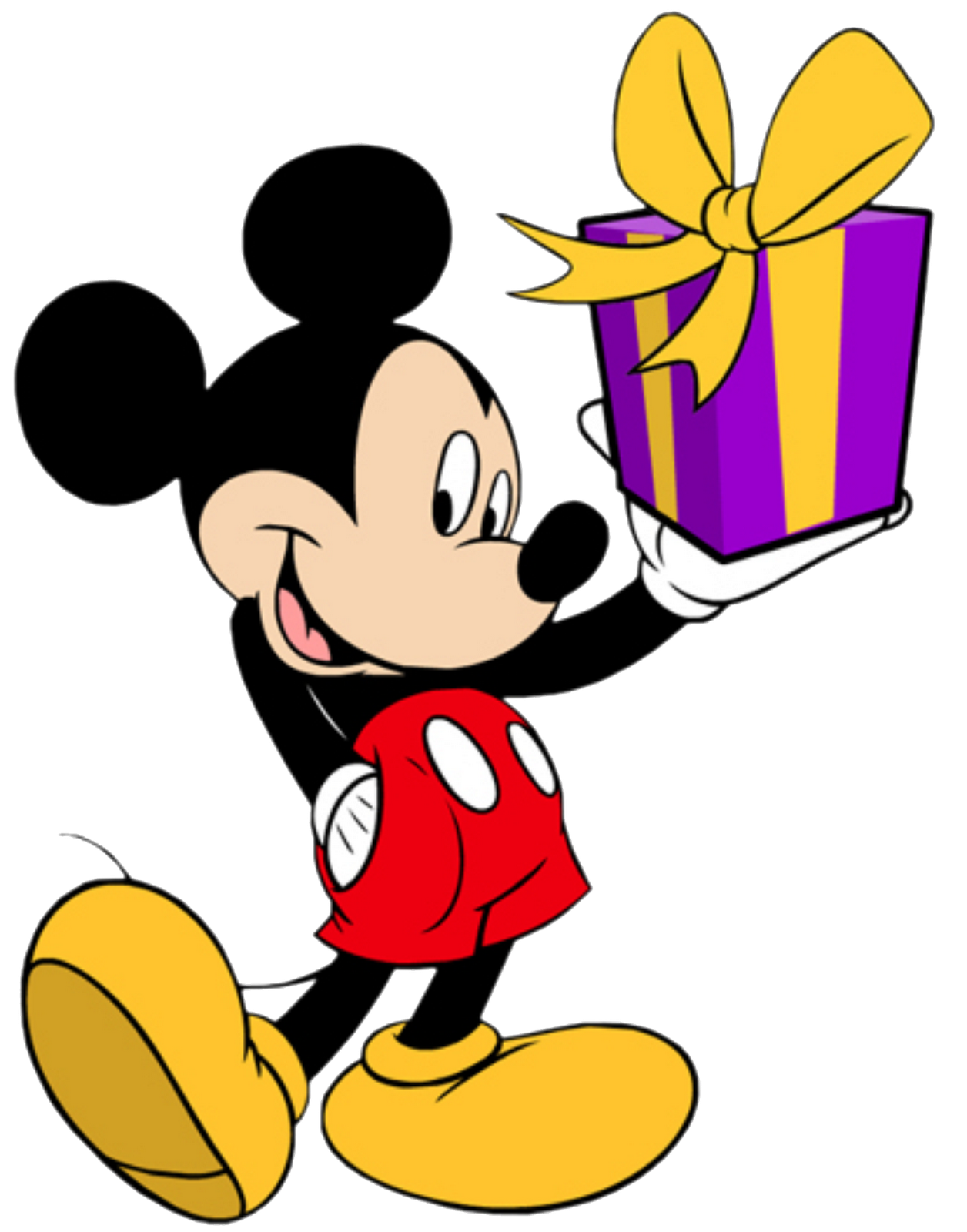 Mickey e minnie png. Free image