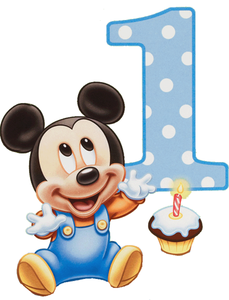 Mickey mouse 1 png. Baby and minnie fashions