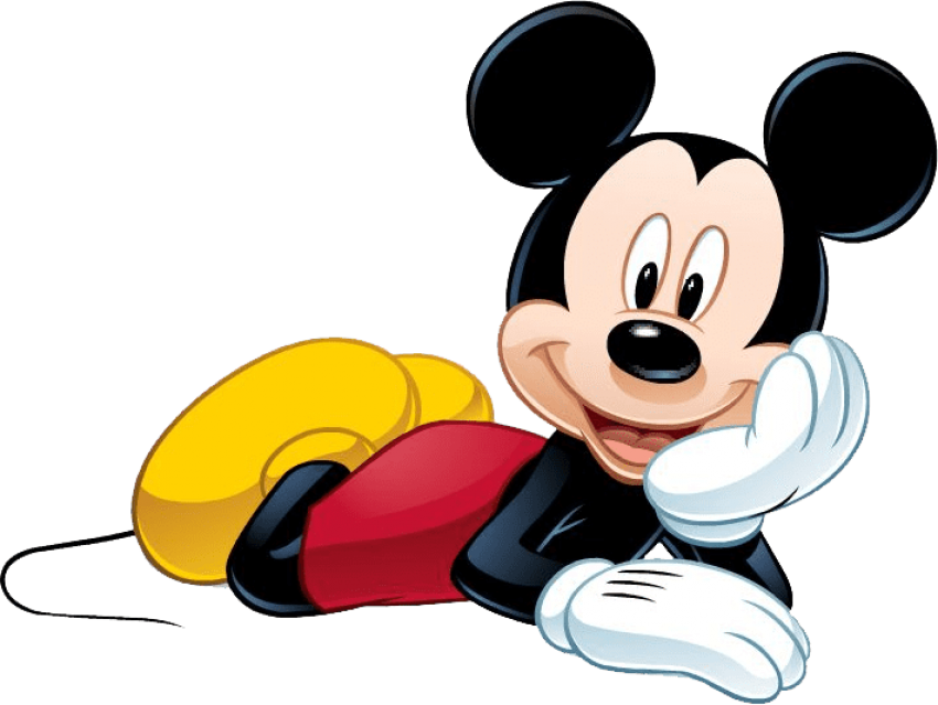 Mickey mouse 1 png. Free images toppng transparent