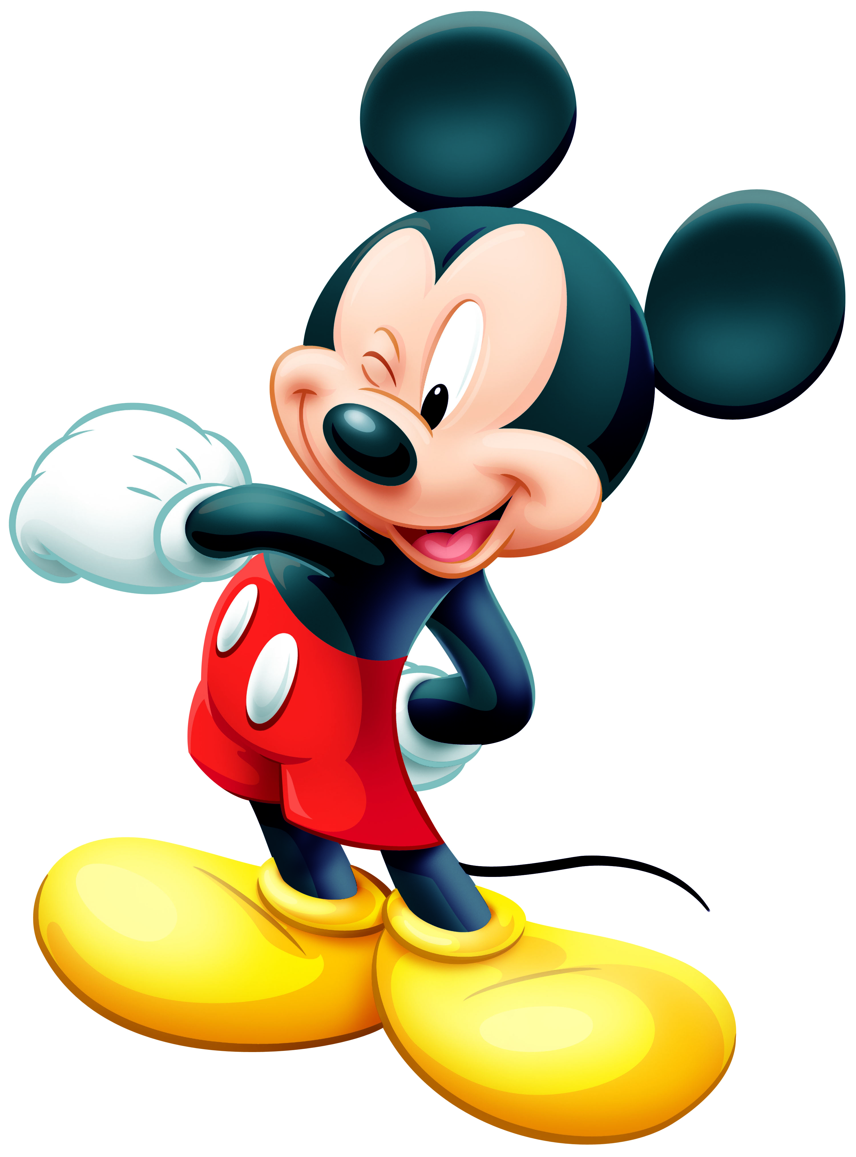 mickey mouse hd png