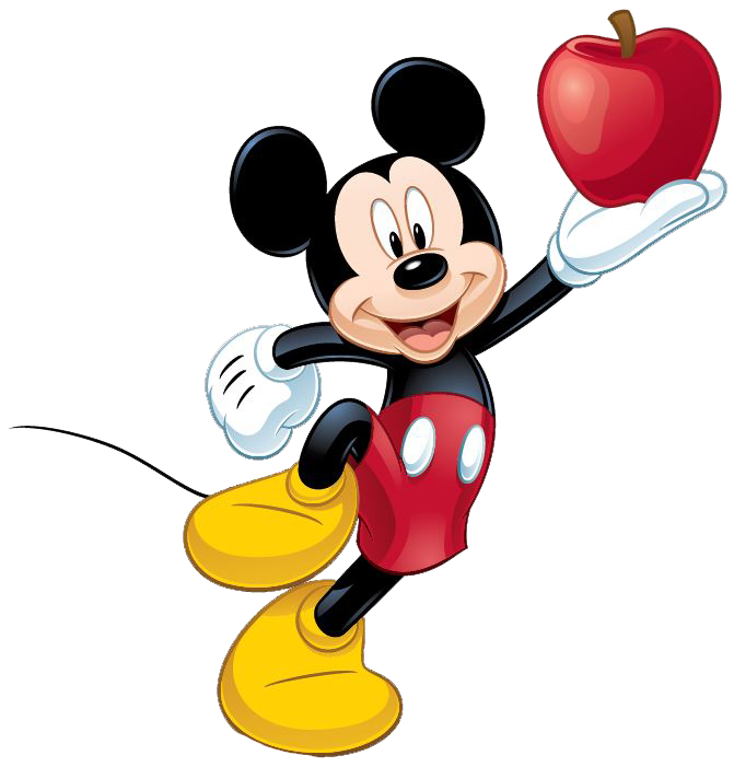 Mickey mouse and minnie mouse png. Images free download