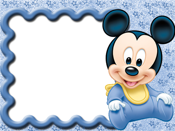 Mickey mouse baby shower banner png. Disney decorations chiara molduras