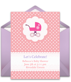 Mickey mouse baby shower banner png. Free online invitations punchbowl
