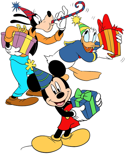 Mickey mouse birthday png. Disney birthdays and parties