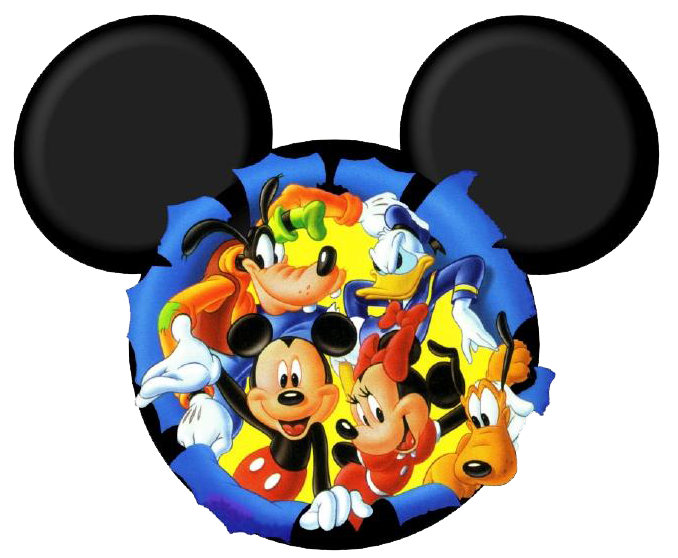 Mickey mouse club png. Clubhouse clipart