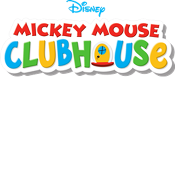 Mickey mouse clubhouse logo png. Mmc group roblox