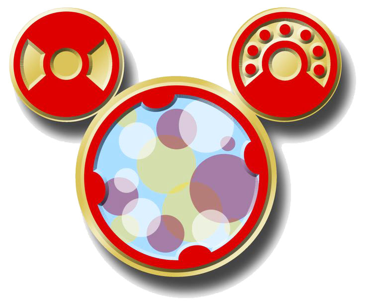 Mickey mouse clubhouse toodles png. Clipart head face