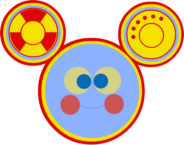 Mickey mouse clubhouse toodles png. Collection of clipart