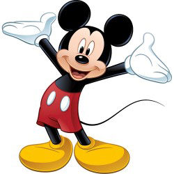Mickey mouse happy birthday png. Interesting facts and quotes