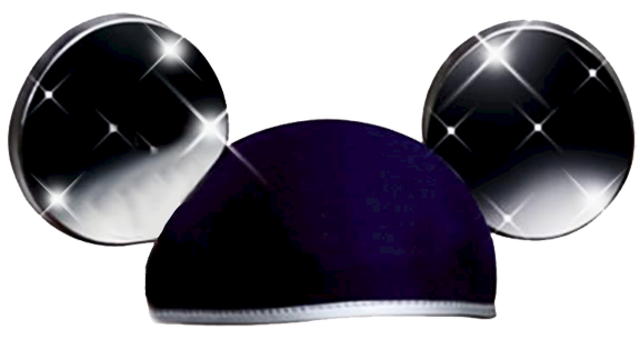 Mickey mouse hat png. Icons clipart ears