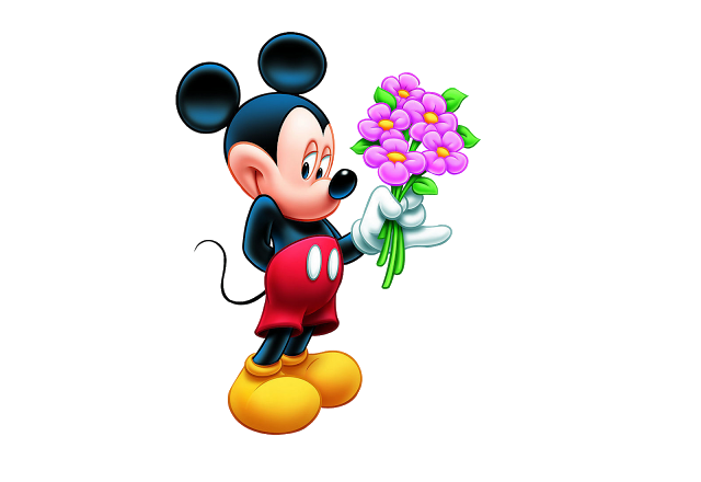 Mickey Mouse Images Transparent Png Clipart Free Download Ya
