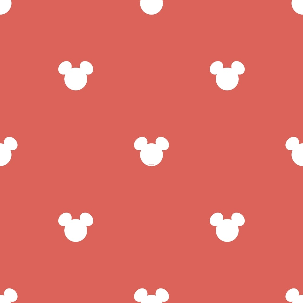Mickey mouse logo. Galerie official disney pattern