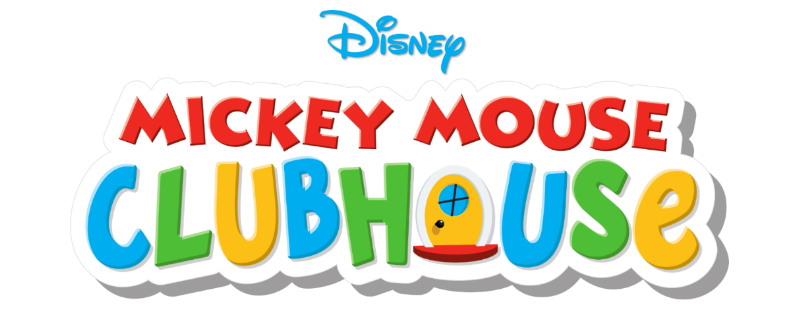 Mickey mouse club png. Image clubhouse logo disney
