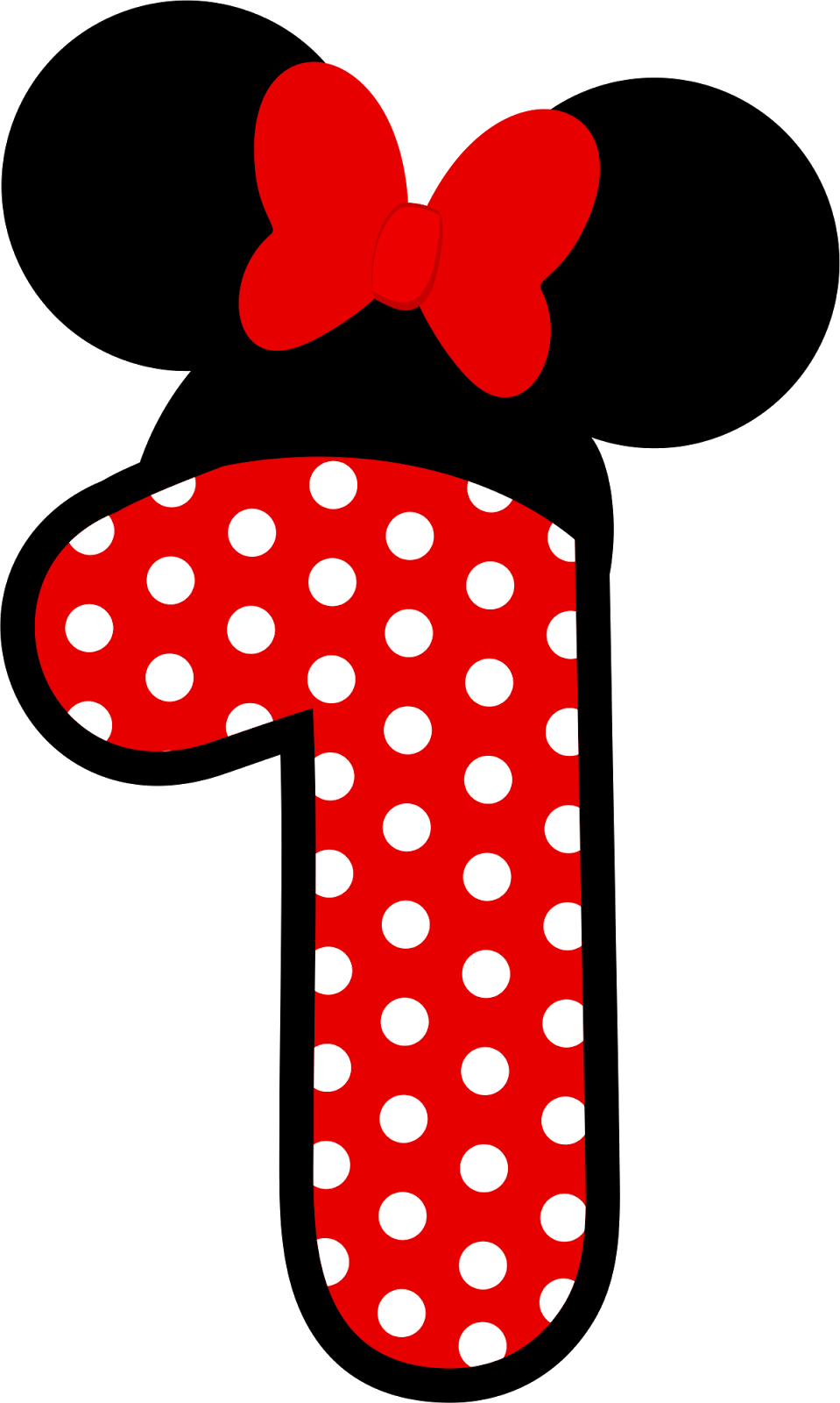 minnie mouse 1 png