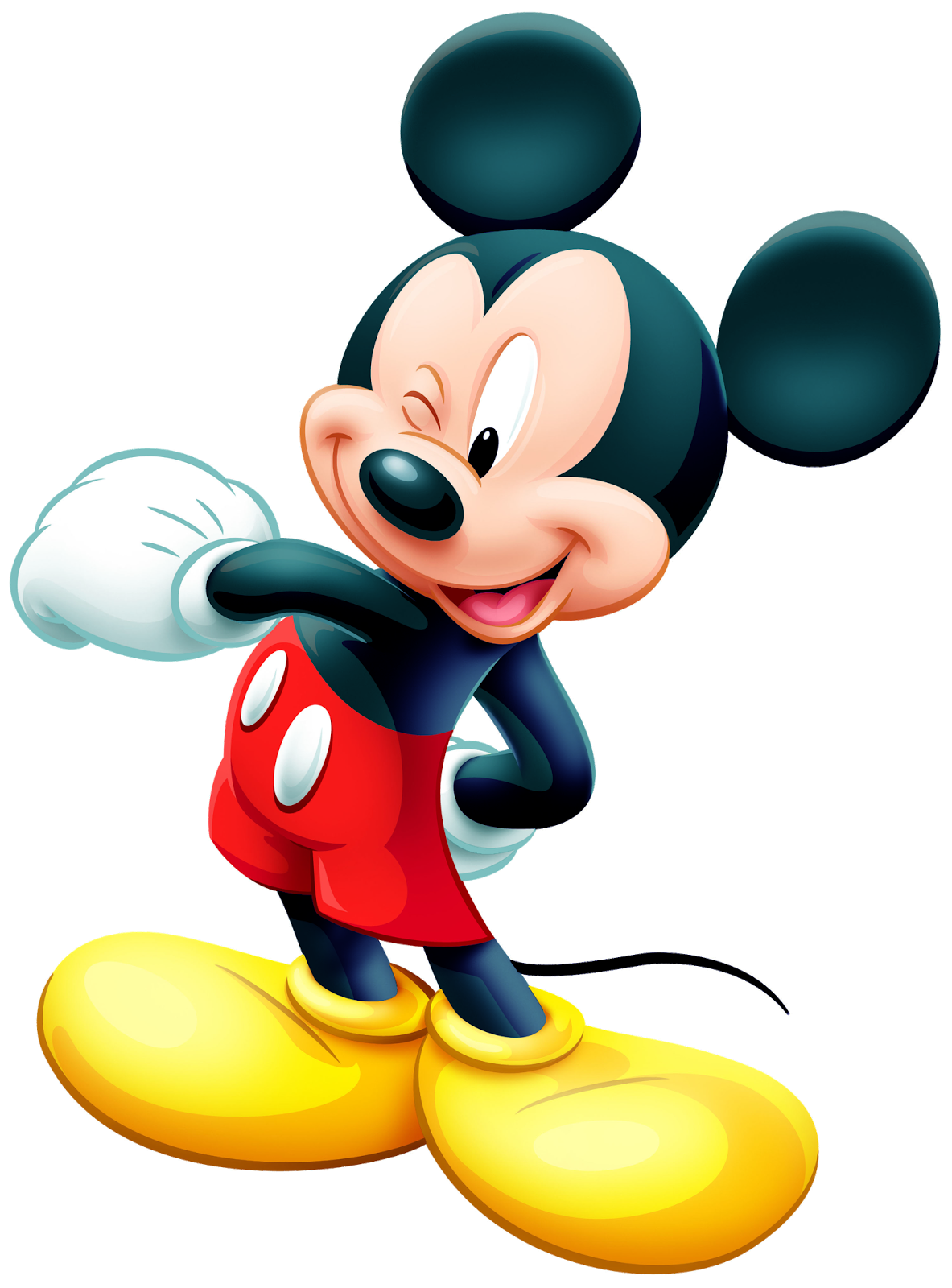 Mickey mouse one png. Kit festa pronta turma