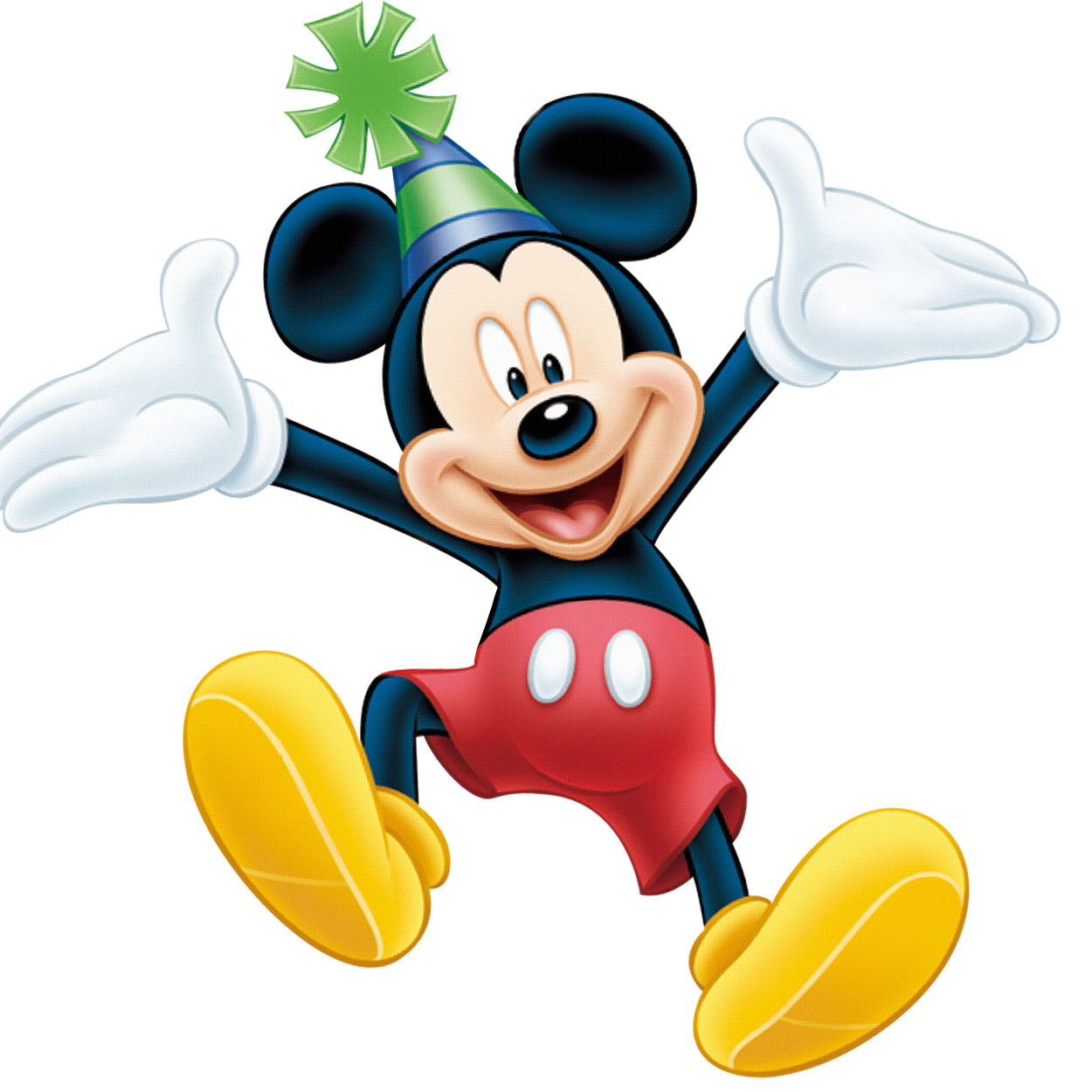 Mickey mouse png. Image purepng free transparent