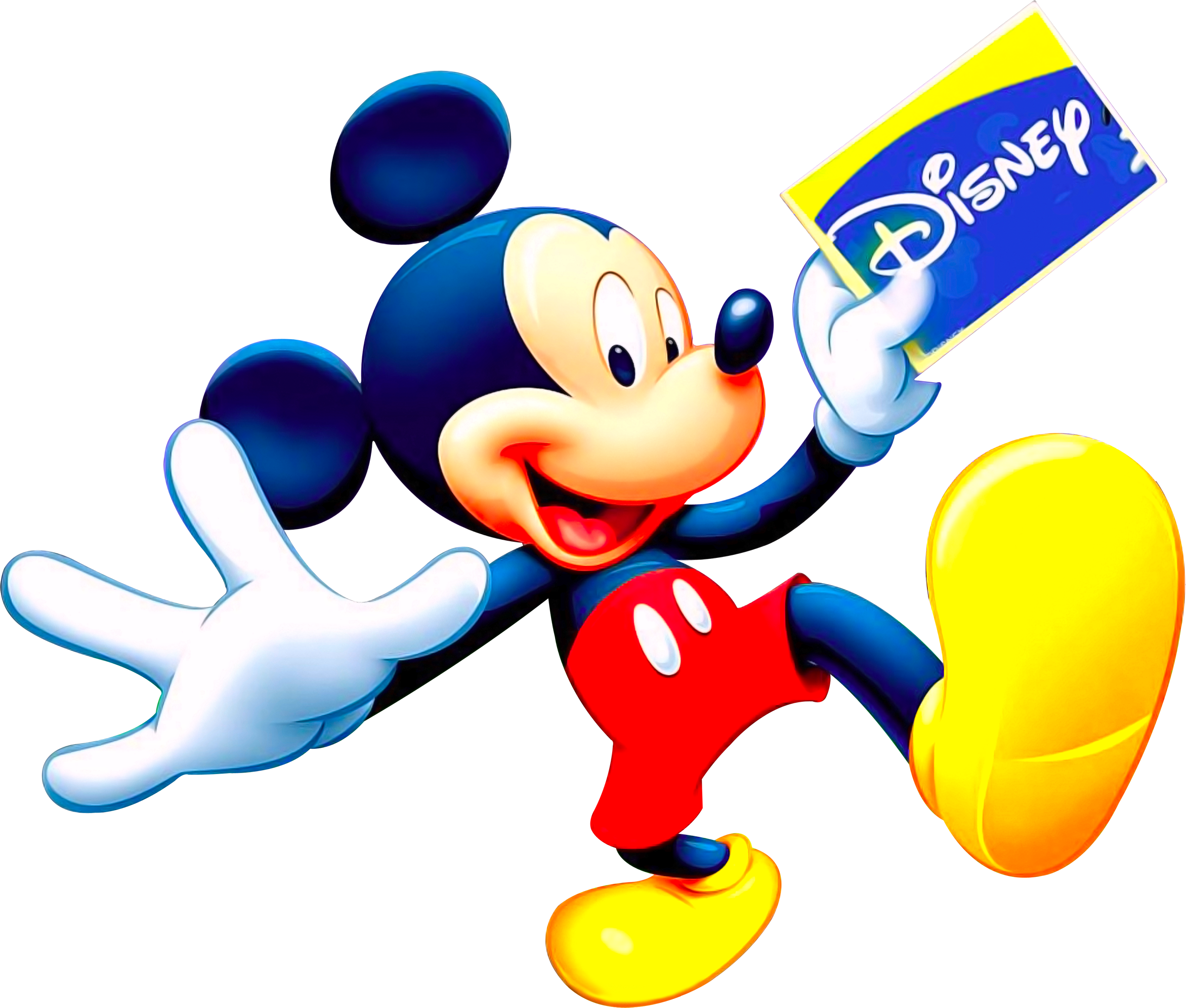 Mickey mouse png hd. Image purepng free transparent