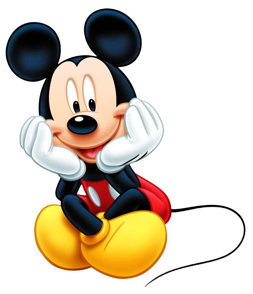Mickey mouse png hd. Transparent images pluspng