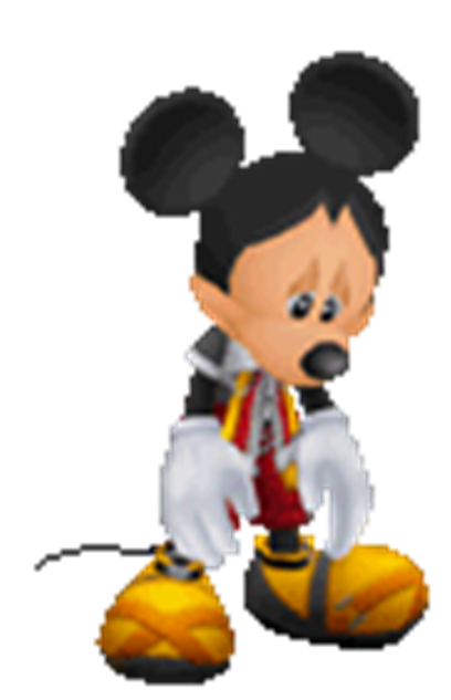 Mickey mouse sad png. Image talk sprite khrec
