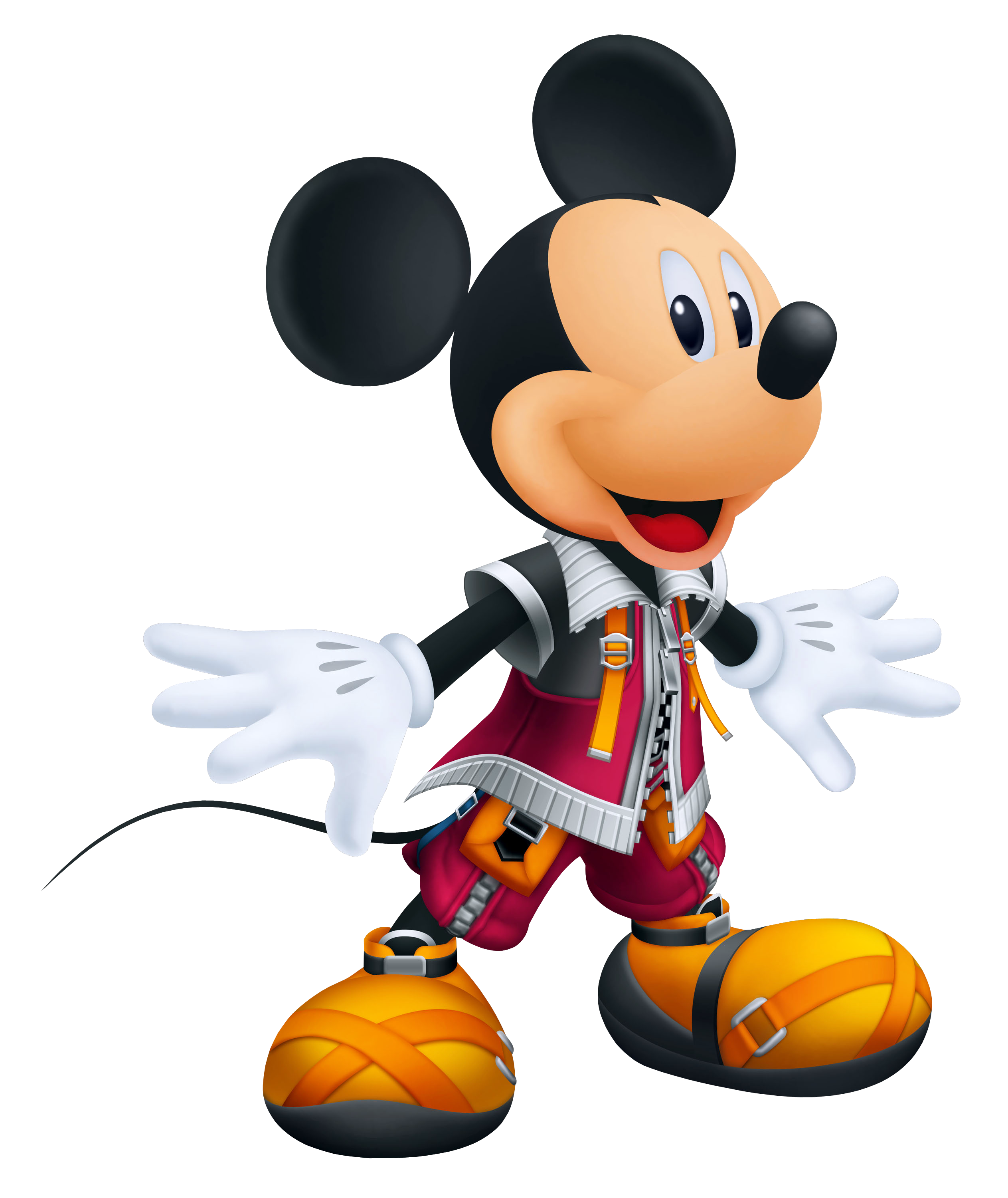 Mickey mouse transparent png. King image purepng free