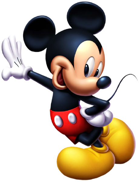 Mickey png transparente. Mouse images free download