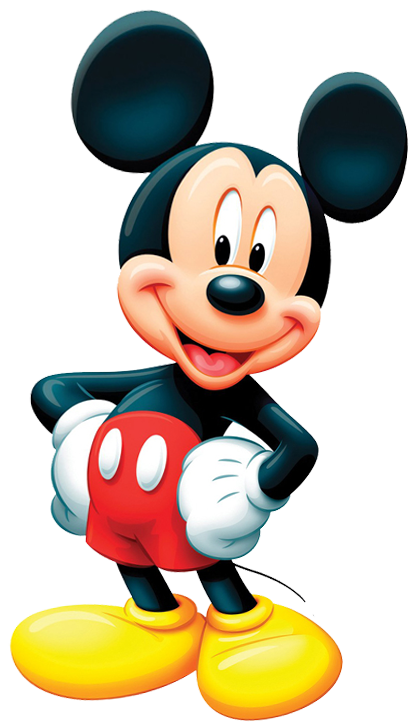 Mickey png. Mouse images free download