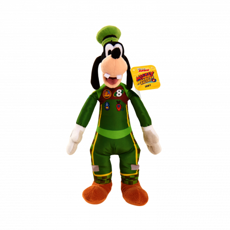 Mickey roadster racers png. And the bean plush